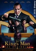 The King's Man - The Beginning: Neuer Trailer