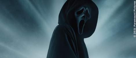 """Was uns der erste Trailer über """"Scream 5"""" verrät - News 2021"""