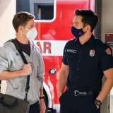 Seattle Firefighters – Die jungen Helden - Serie 2018