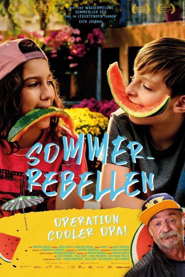Sommer-Rebellen