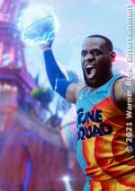 Space Jam 2 - A New Legacy