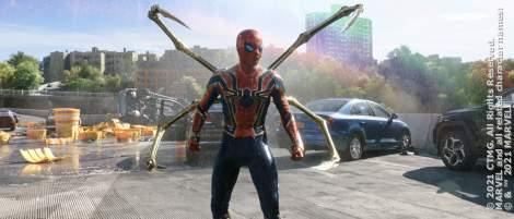 Marvel bringt uns 2021 noch 4 MCU-Filme und -Serien - News 2021
