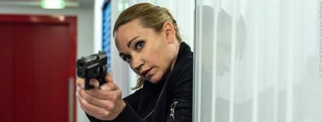 "Ab heute in der Mediathek: ""Sarah Kohr - Stiller Tod"""