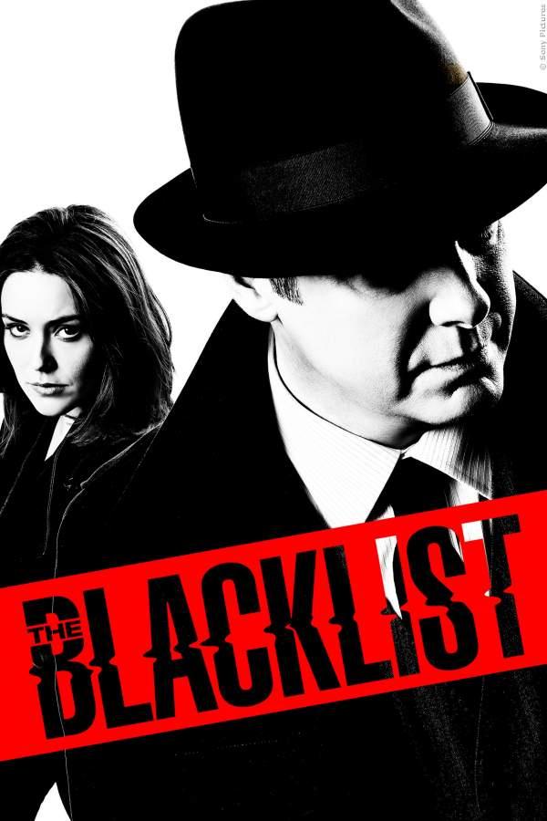 The Blacklist - Serie 2013