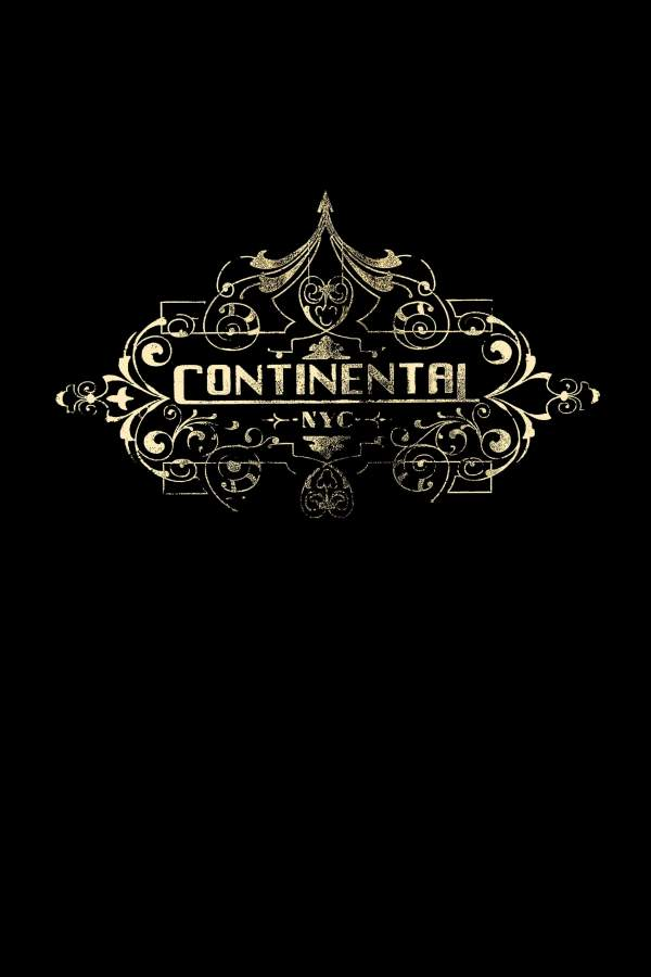 The Continental - Serie 2022