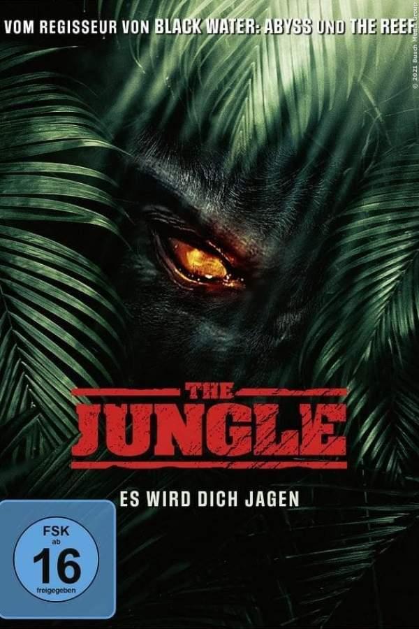 The Jungle - Es wird dich jagen