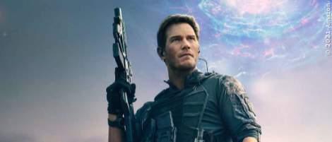 """""""The Tomorrow War 2"""": So stehen die Chancen auf eine Fortsetzung - News 2021"""