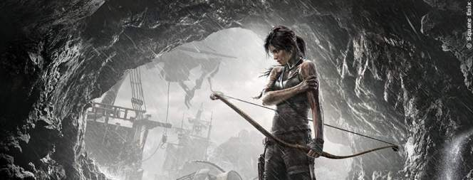 """Die neue Lara Croft in """"Tomb Raider"""" ist ein MCU-Star"""