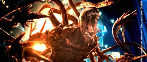 """""""Venom 2"""": Das bedeutet die letzte Szene für das Marvel-Universum - News 2021"""