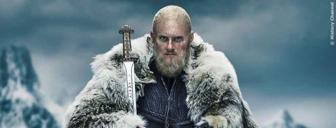 """Erste Bilder zur neuen Serie """"Vikings: Valhalla"""""""