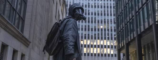 Quiz: Testet euer Wissen zu den DC-Verfilmungen