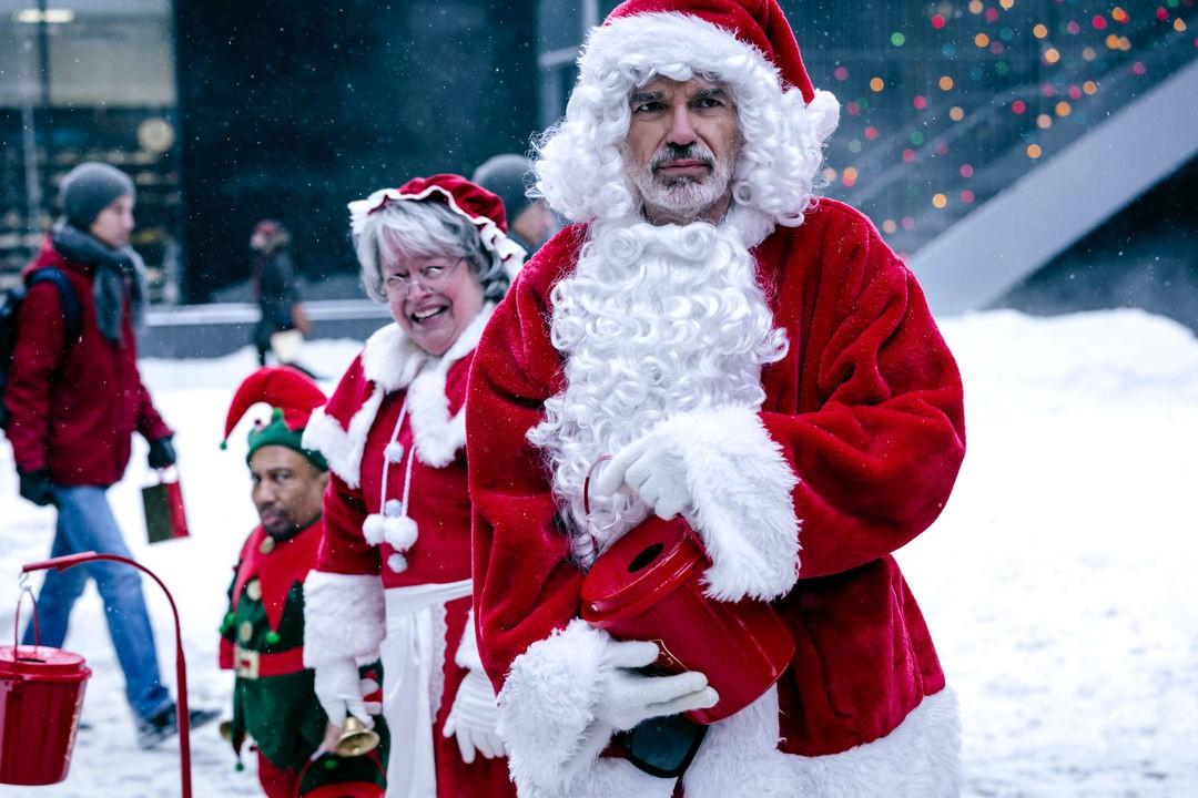 Bad Santa 2: Trailer zur derben X-Mas Comedy - Bild 1 von 6