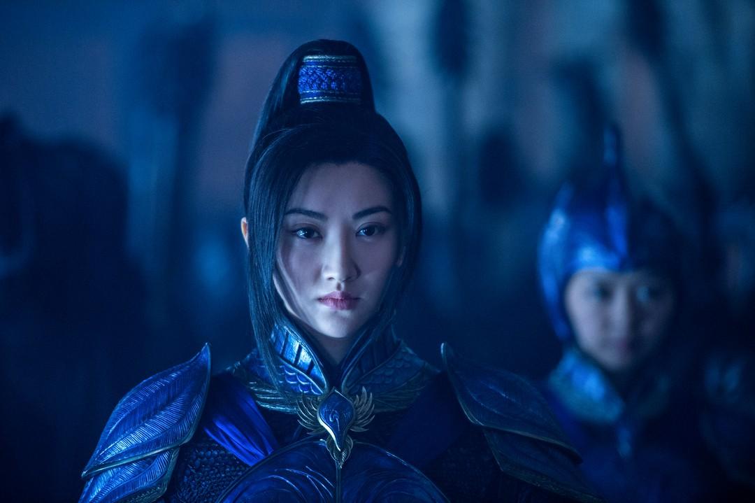 The Great Wall: 9 Minuten aus dem Fantasy-Epos mit Matt Damon - Bild 1 von 3