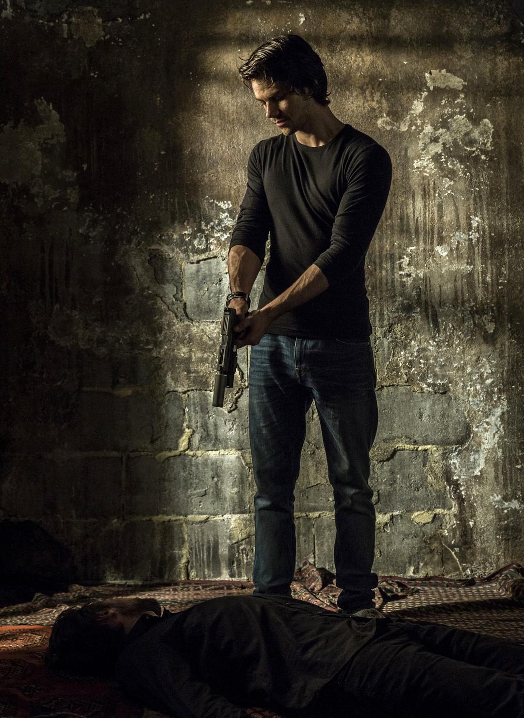 Dylan OBrien als Killer-Azubi im brandneuen Trailer zu American Assassin - Bild 1 von 8