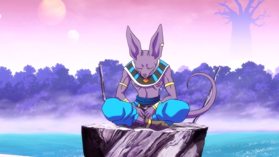 Dragonball Z - Kampf Der Götter - Bild 3 von 12