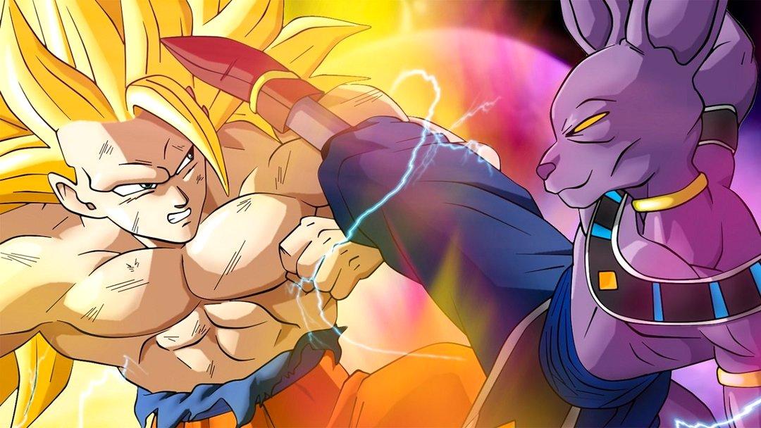 Dragonball Z - Kampf Der Götter - Bild 7 von 12