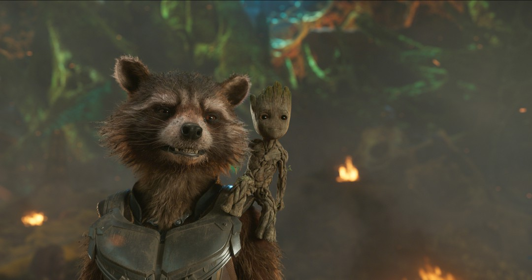 Guardians Of The Galaxy 2 - Clips - Bild 1 von 41