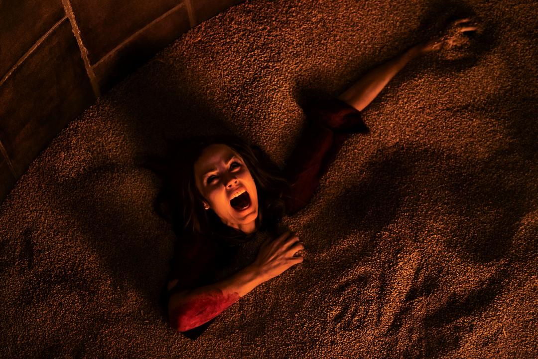 Jigsaw Trailer - Saw 8 - Bild 1 von 6