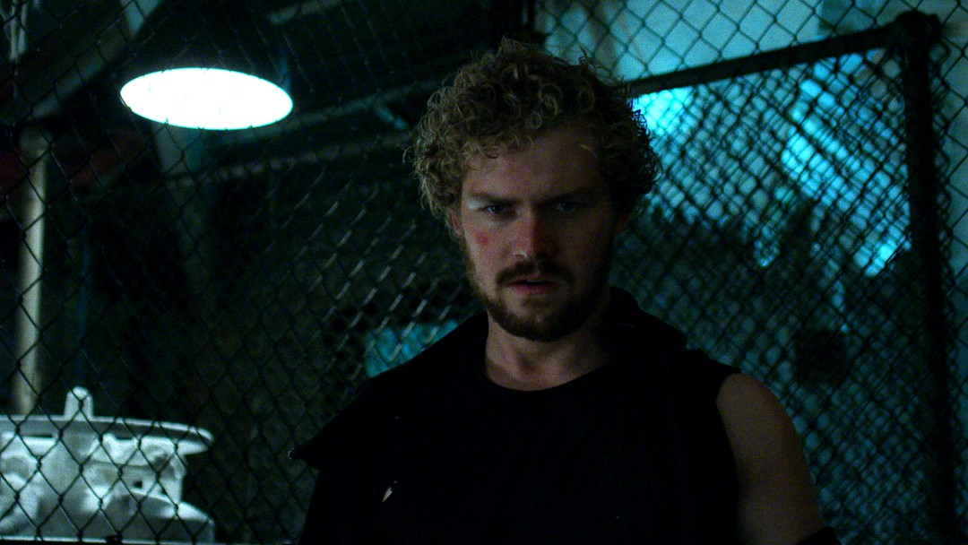 Marvels Iron Fist Trailer - Bild 1 von 16