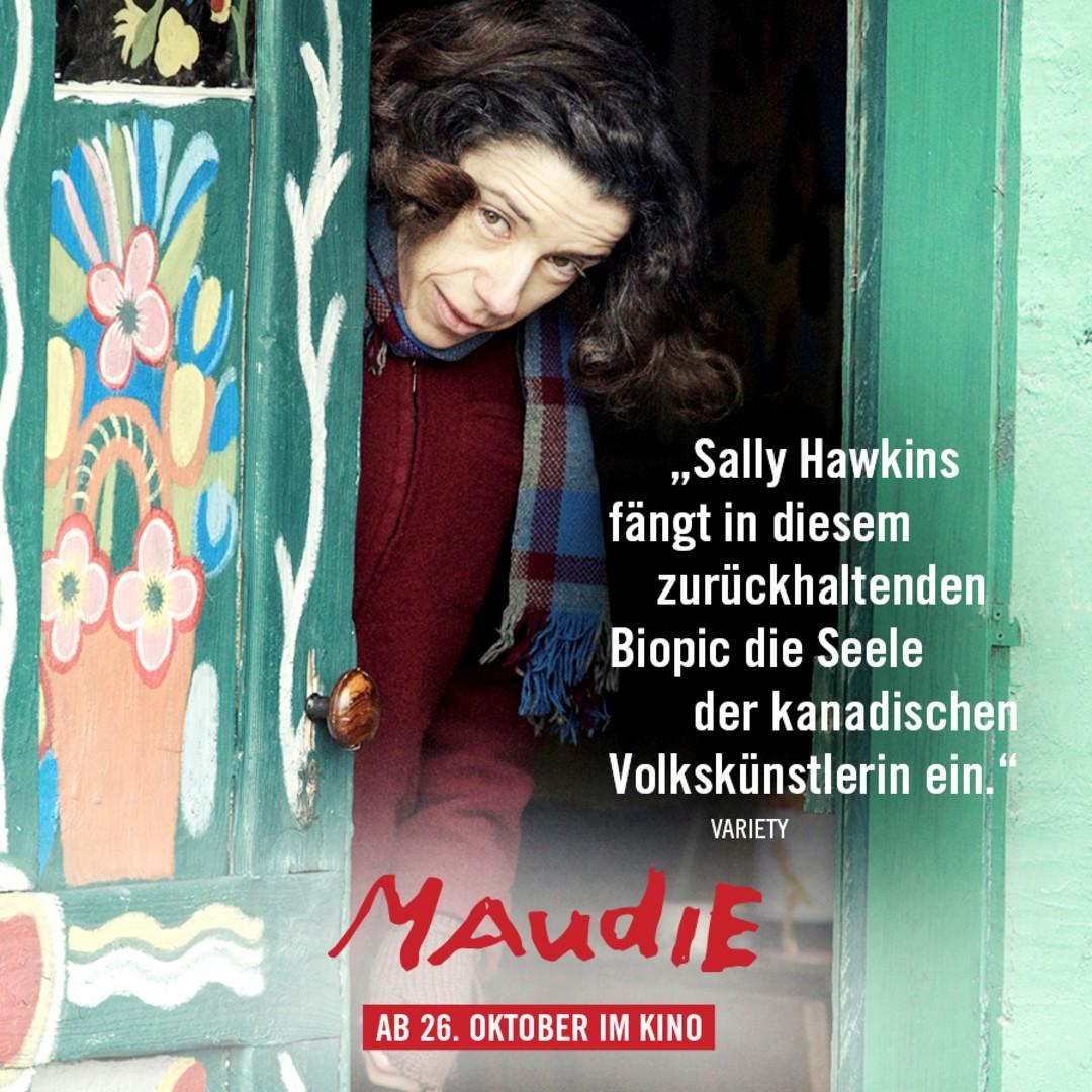 Maudie - Bild 6 von 6