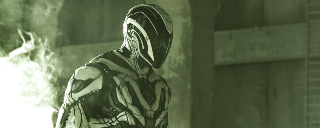 Max Steel Trailer - Bild 1 von 10