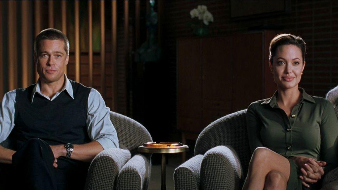 Mr. Und Mrs. Smith - Bild 1 von 9