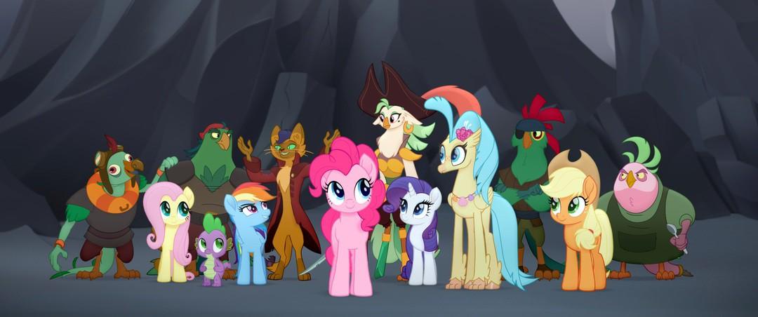 My Little Pony - Der Film - Bild 2 von 5