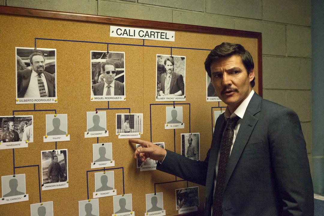 Narcos: Dritte Staffel ab Herbst - Bild 1 von 5