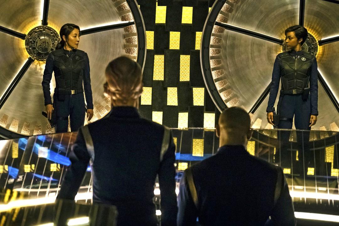 Star Trek Discovery Trailer - Bild 1 von 5