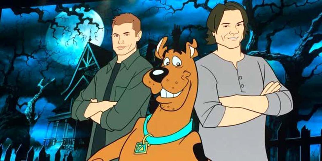"Série ""Supernatural"" Supernatural-scooby-doo-image-1"