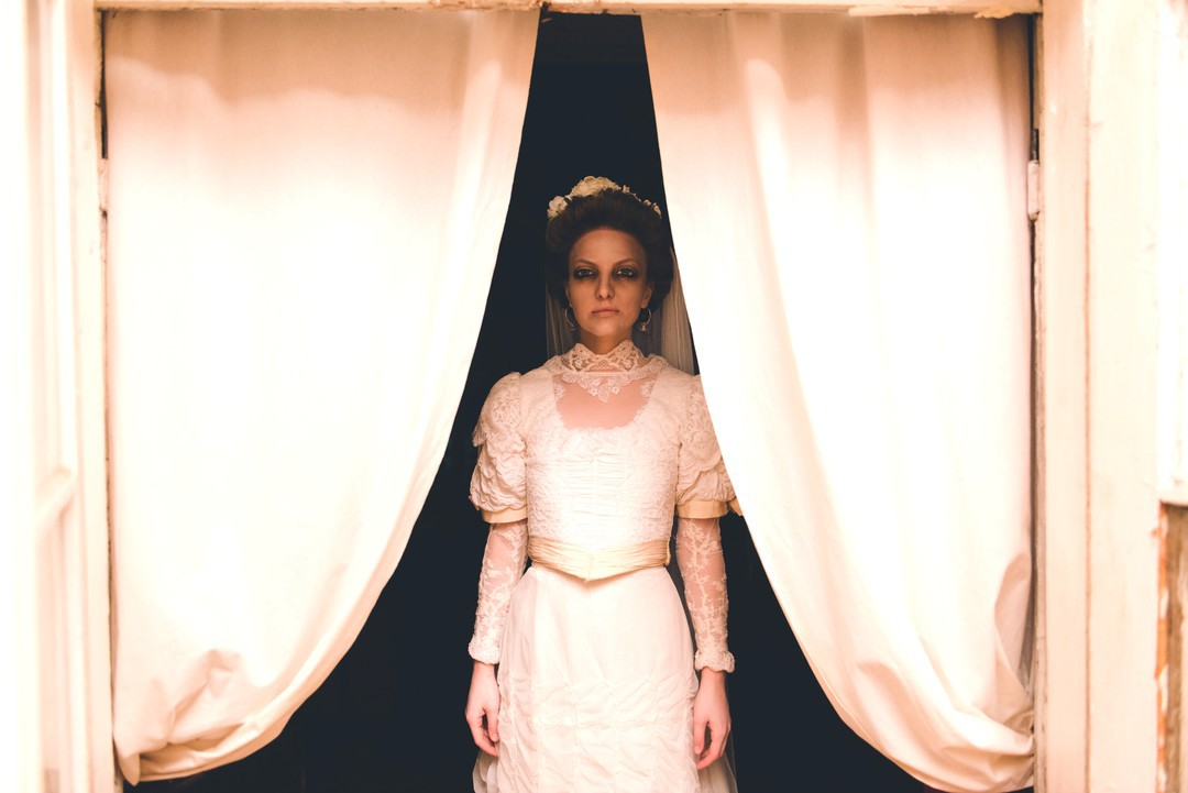 The Bride Trailer - Bild 1 von 6