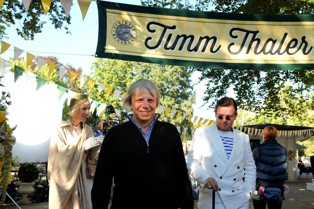 Timm Thaler Trailer - Oder Das Verkaufte Lachen - Bild 1 von 21