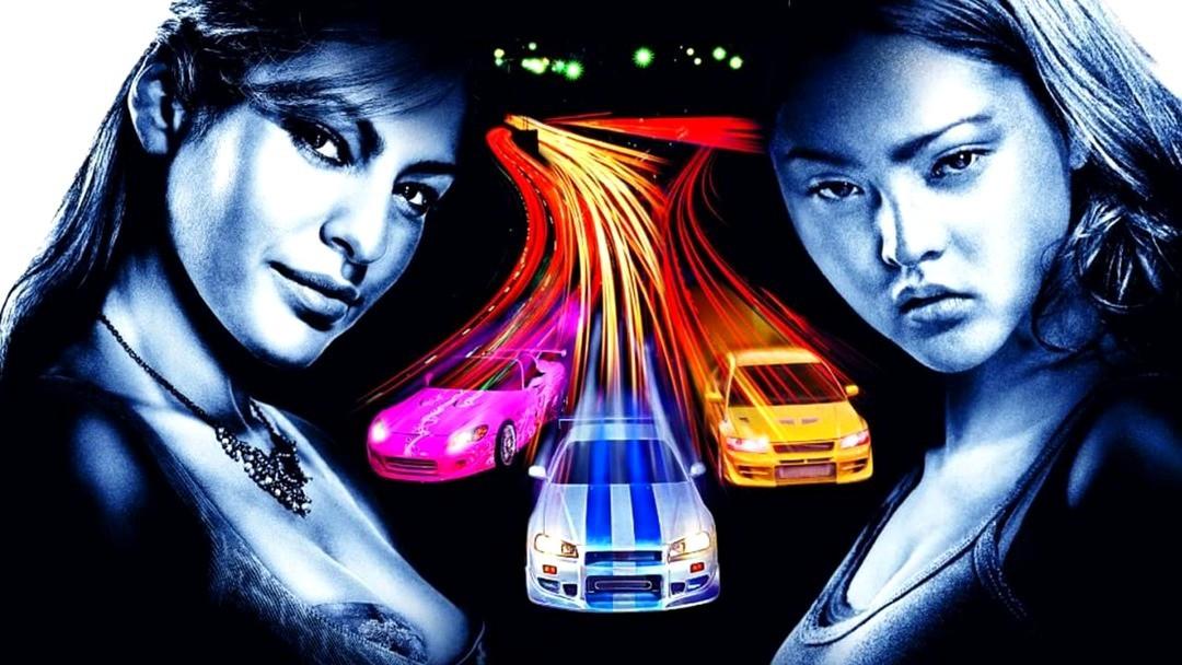 2 Fast 2 Furious Trailer - Bild 1 von 6