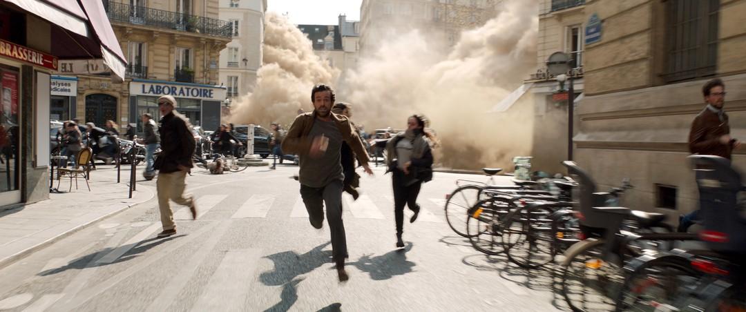 A Breath Away: Krieg Der Welten trifft auf The Fog - Bild 1 von 8