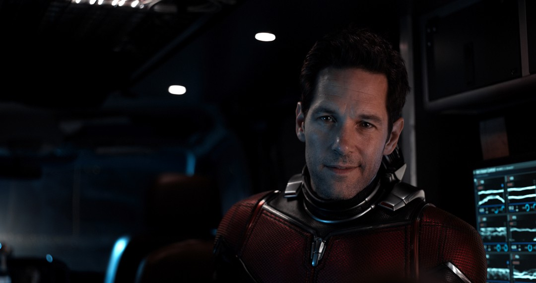 Ant-Man And The Wasp - Bild 12 von 24
