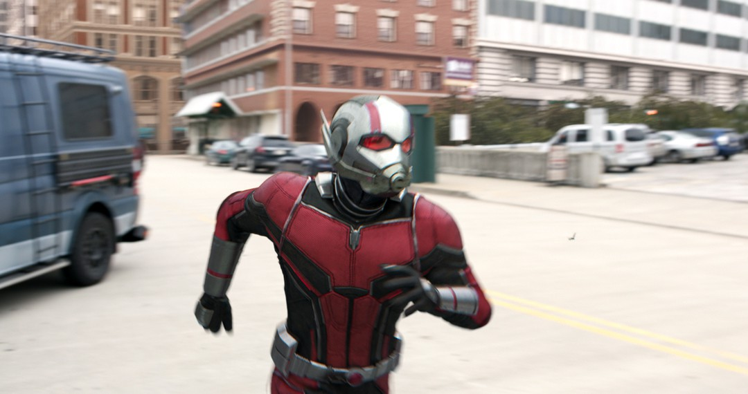 Ant-Man And The Wasp - Bild 3 von 24