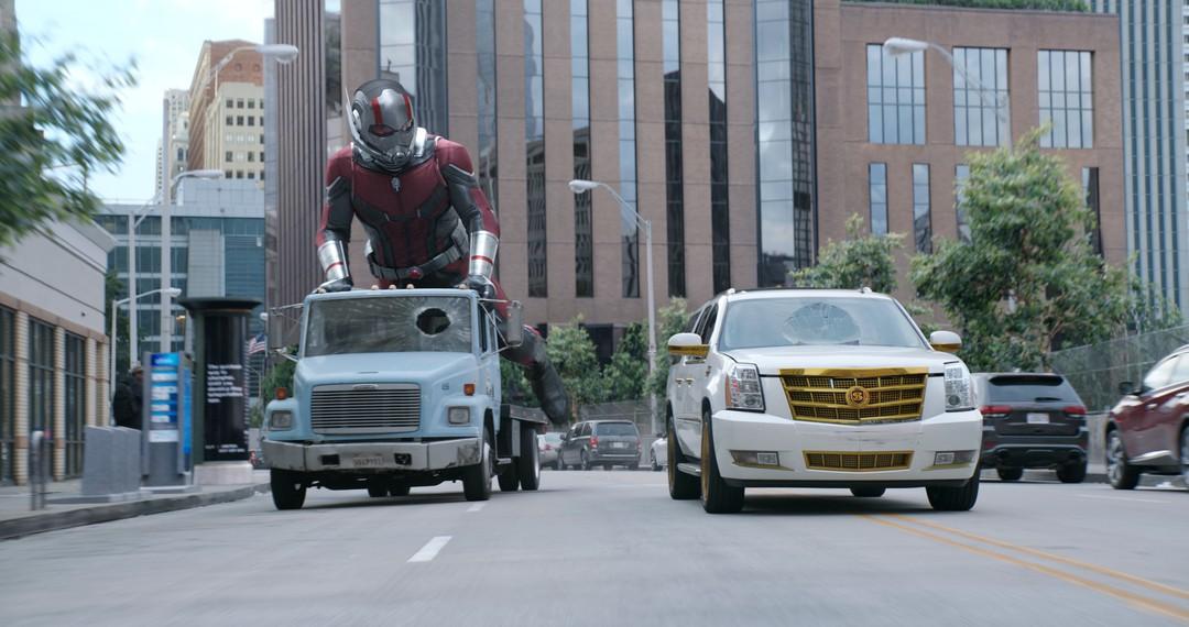 Ant-Man And The Wasp - Bild 4 von 24