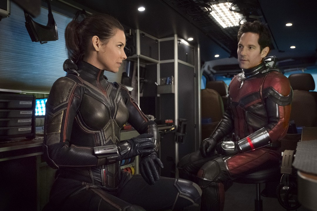 Ant-Man And The Wasp - Bild 7 von 24
