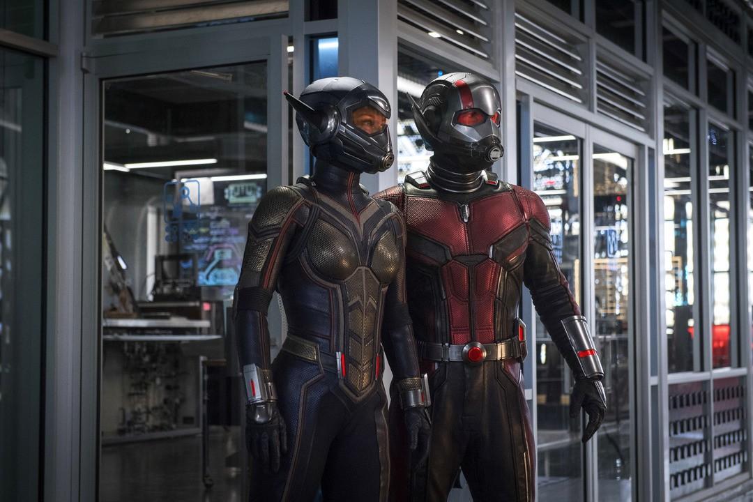 Ant-Man And The Wasp - Bild 8 von 24