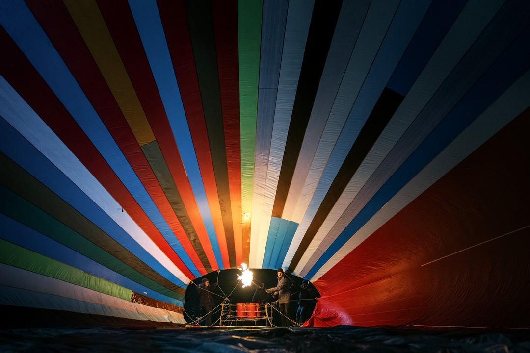 Ballon - Bild 1 von 12