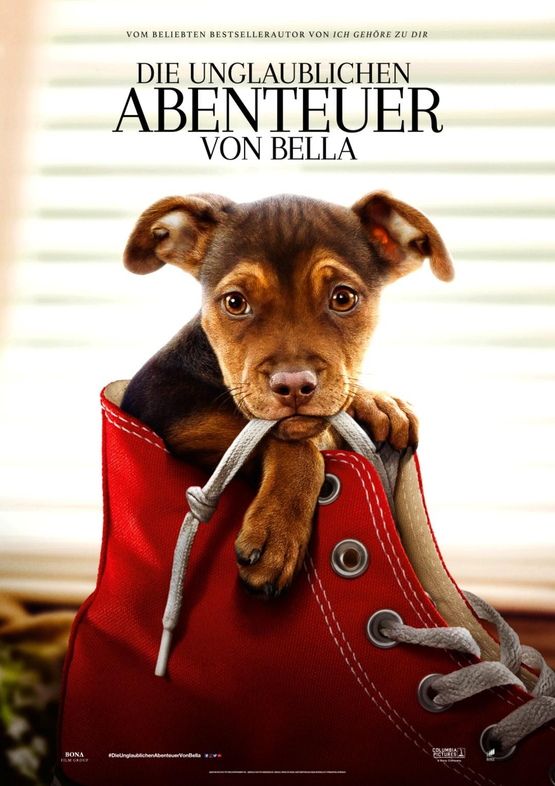 Die Unglaublichen Abenteuer Von Bella Trailer - Bild 1 von 4
