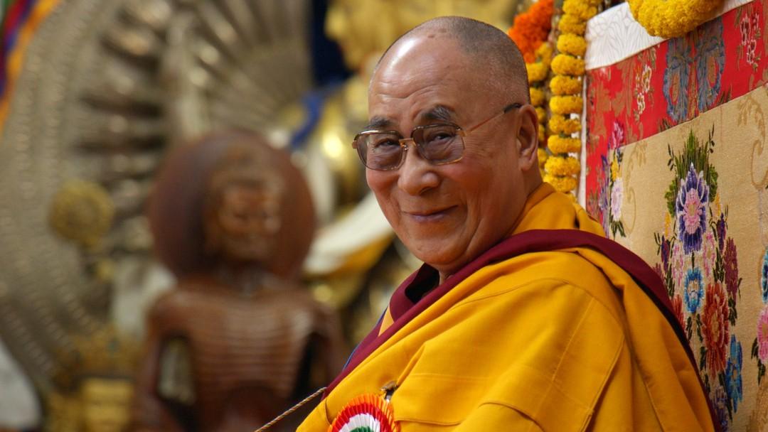 Der Letzte Dalai Lama Trailer - Bild 1 von 4