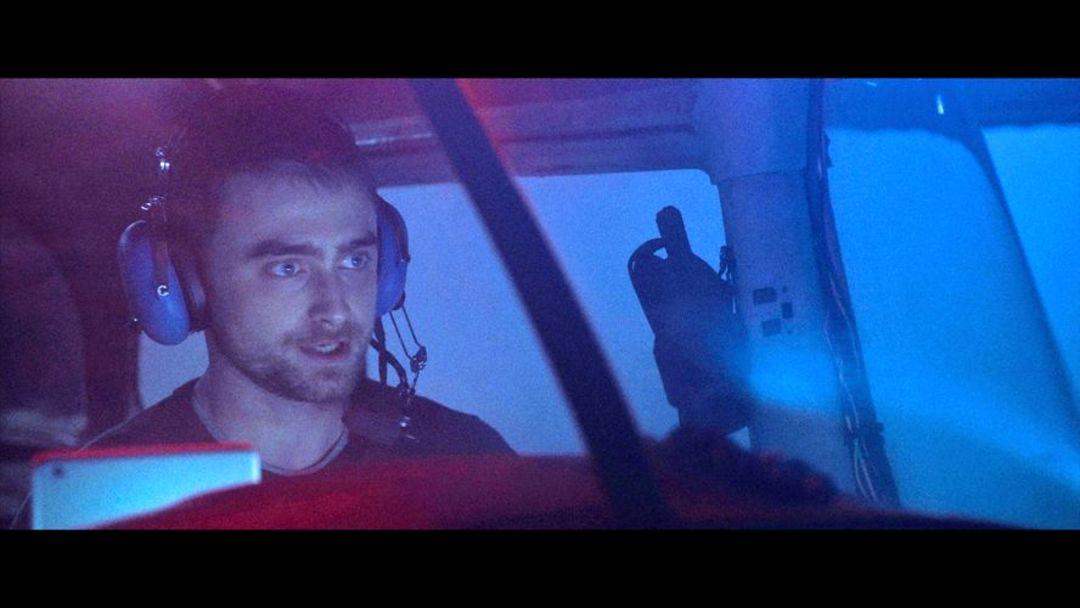 Der Kurier Trailer - Bild 1 von 7