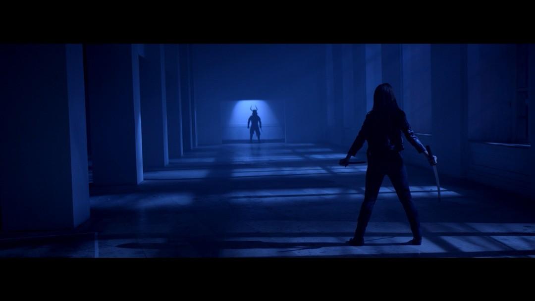 Die Dämonenjäger Trailer - Bild 1 von 13
