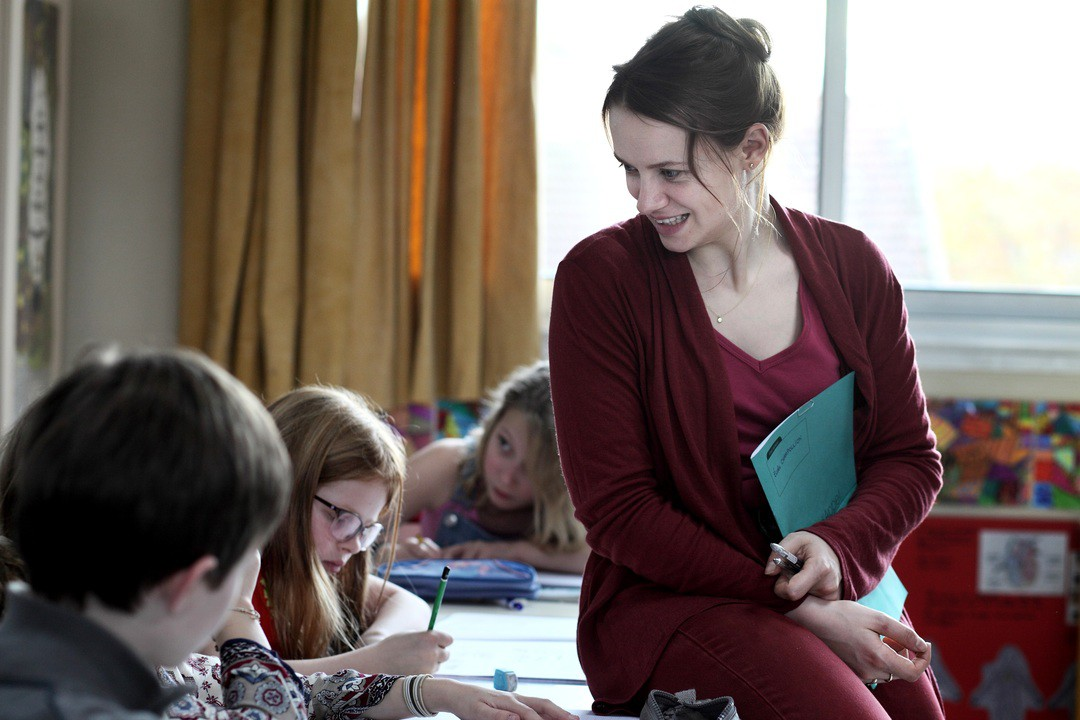 Die Grundschullehrerin Trailer - Bild 1 von 5