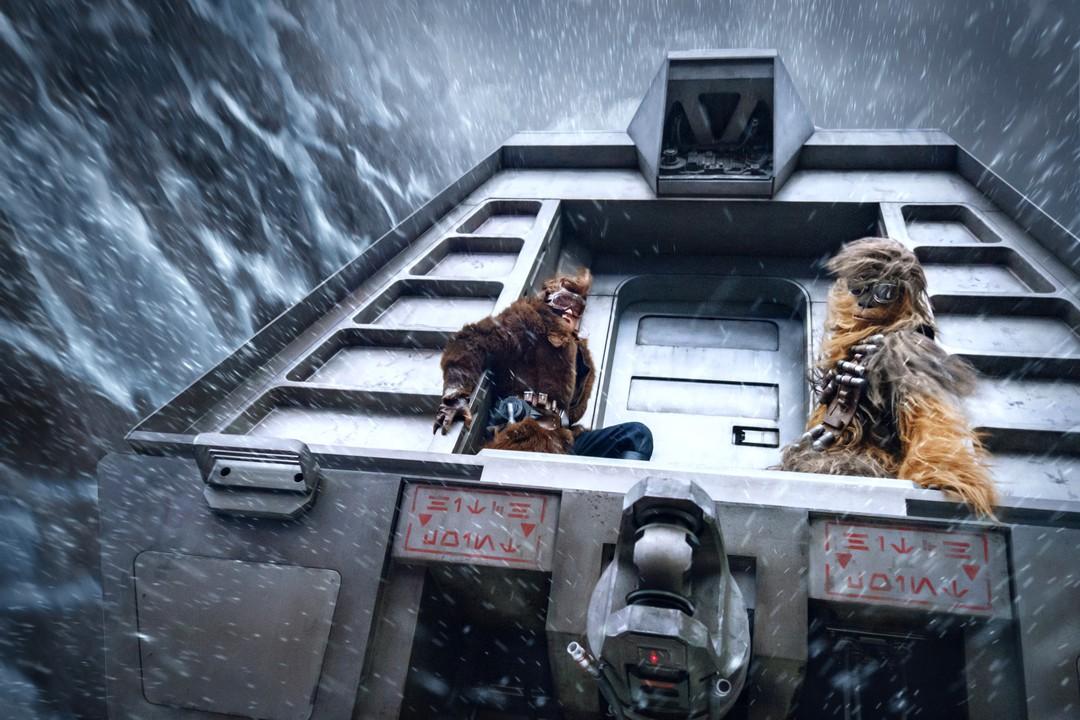 Star Wars Solo: Trailer zum Heimkino-Start - Bild 5 von 32