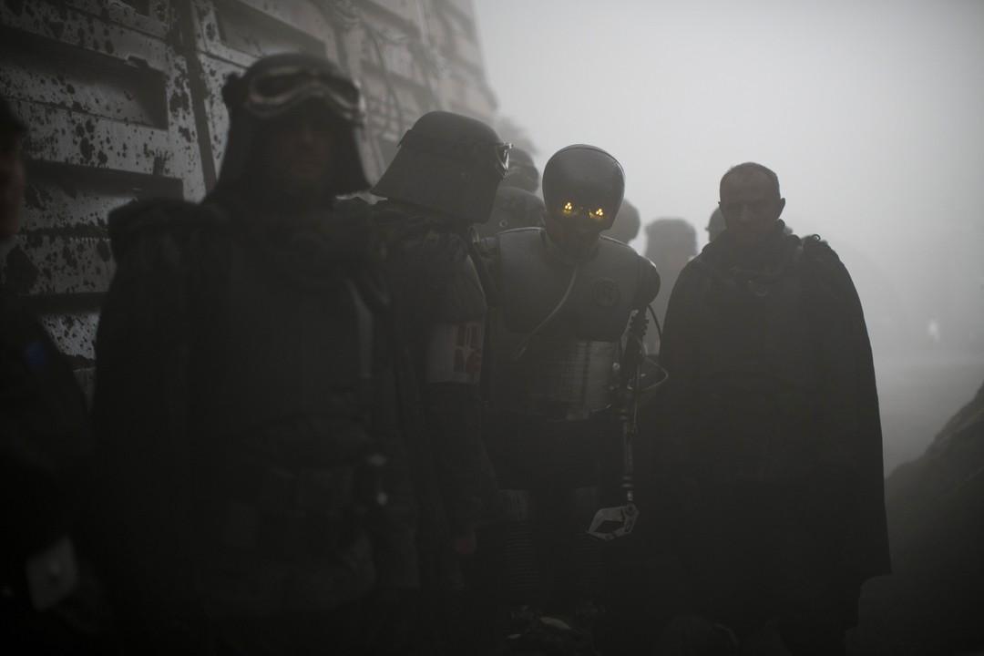 Star Wars Solo: Trailer zum Heimkino-Start - Bild 6 von 32