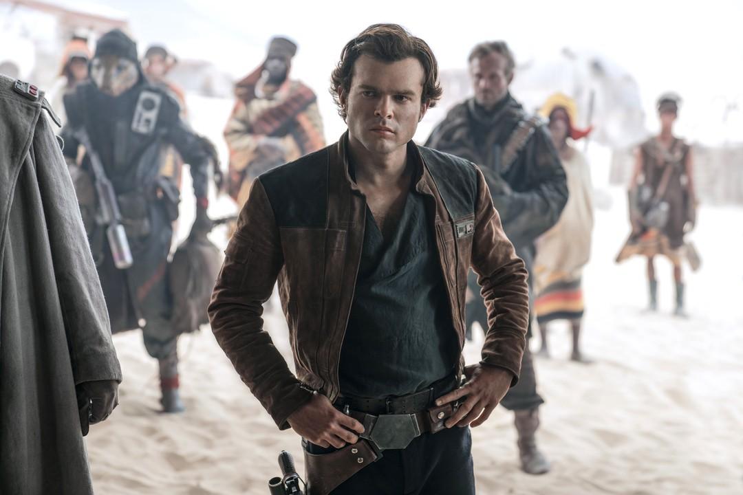 Star Wars Solo: Trailer zum Heimkino-Start - Bild 8 von 32