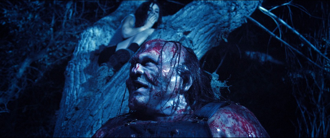 Hatchet 4 Trailer - Victor Crowley - Bild 1 von 16