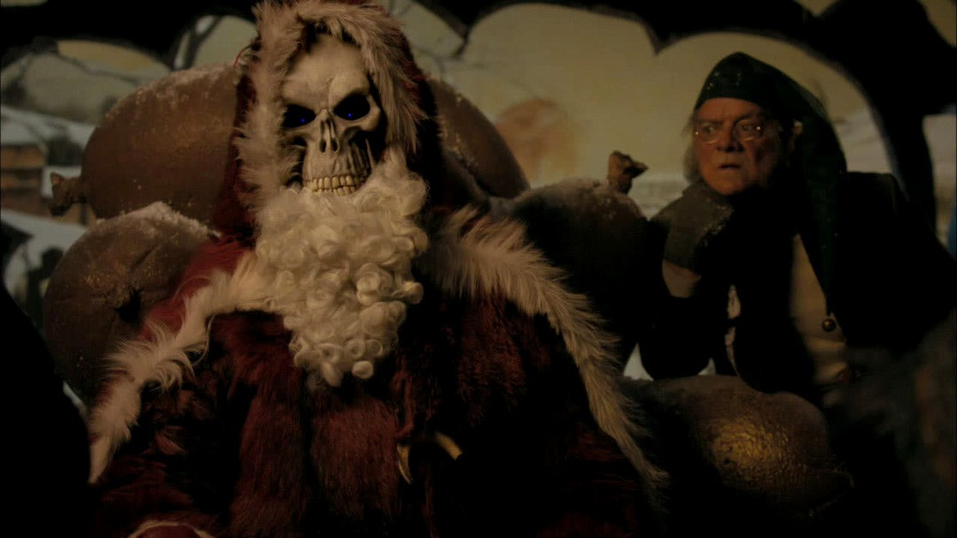 Hogfather - Schaurige Weihnachten Trailer - Bild 1 von 3